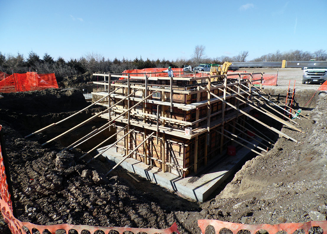 millwright construction services