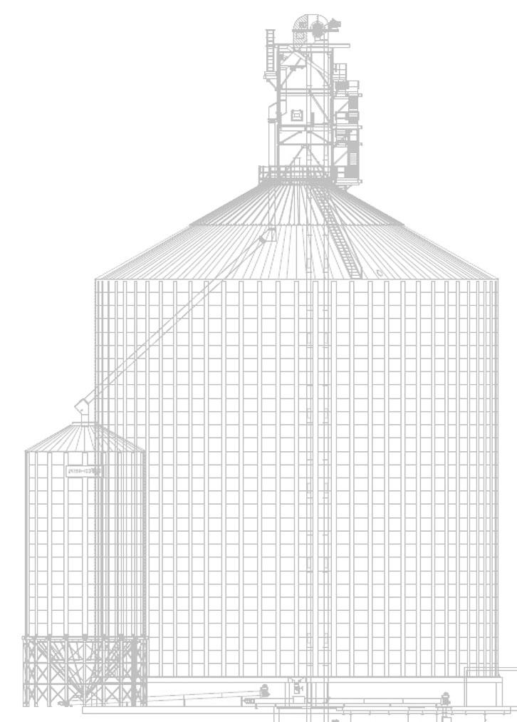 grain storage and handling